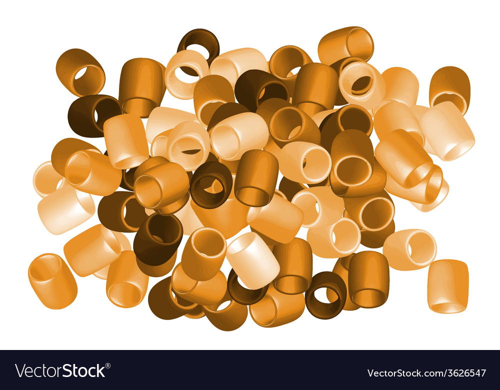 Beads cut out2 vector | Price: 1 Credit (USD $1)
