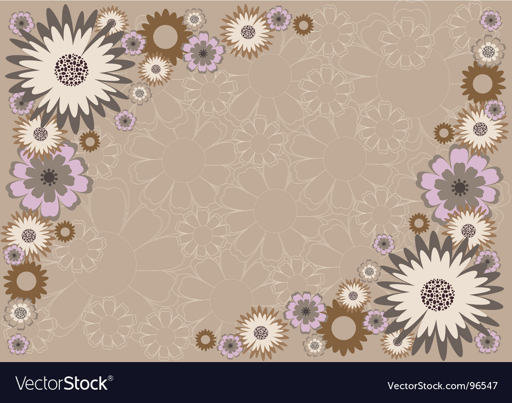 Florist vector | Price: 1 Credit (USD $1)