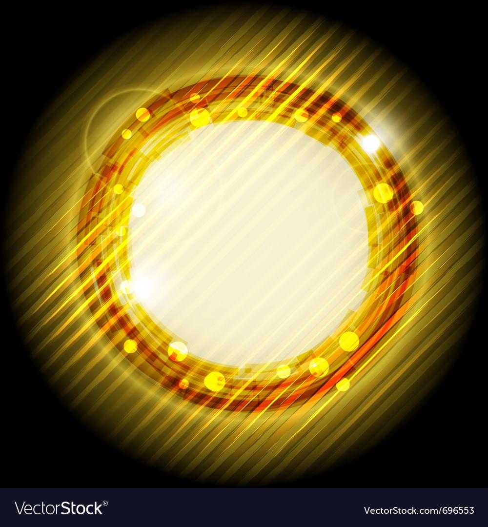 Bright shiny sun vector   Price: 1 Credit (USD $1)