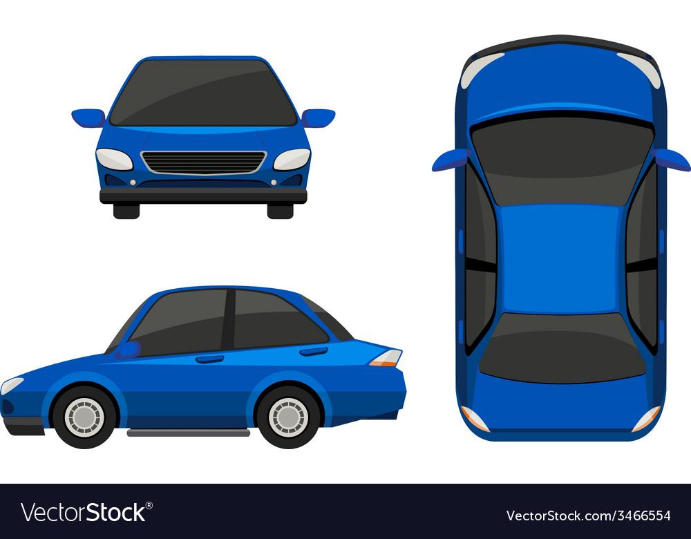 Car vector   Price: 1 Credit (USD $1)