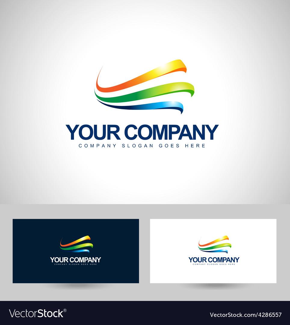 Business logo design vector   Price: 1 Credit (USD $1)