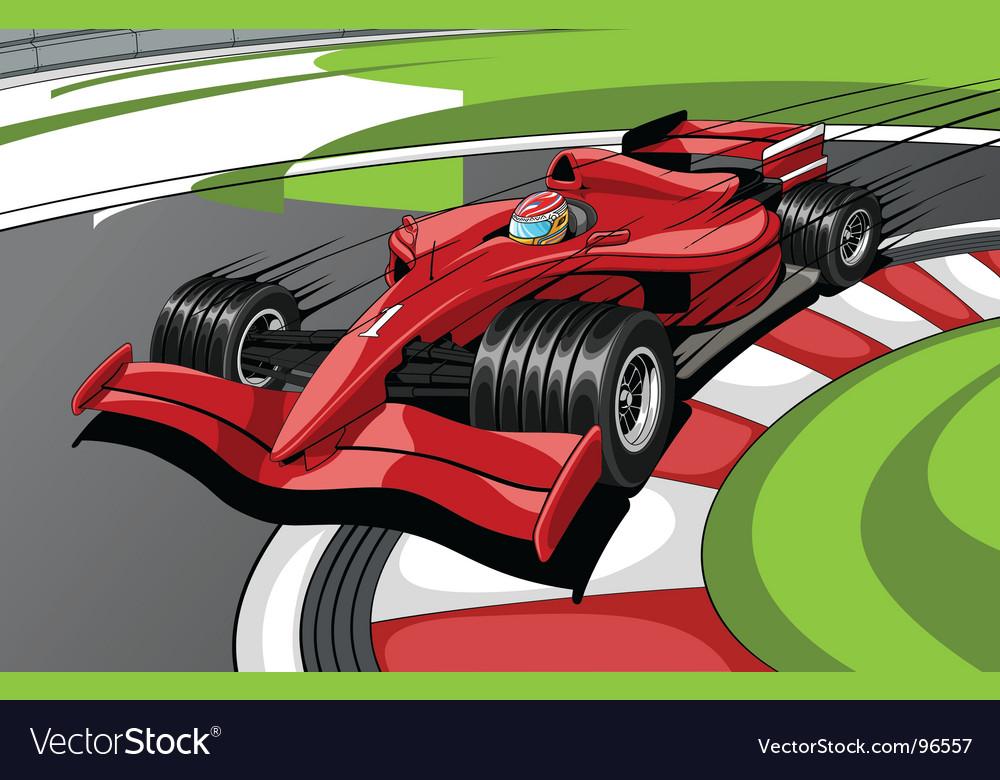 Car formula vector | Price: 3 Credit (USD $3)