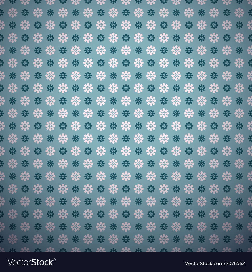 Chic different seamless patterns tiling vector | Price: 1 Credit (USD $1)