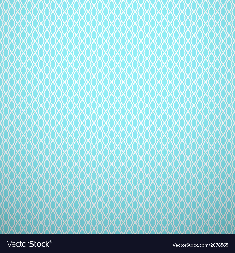 Abstract aqua elegant seamless pattern blue and vector | Price: 1 Credit (USD $1)