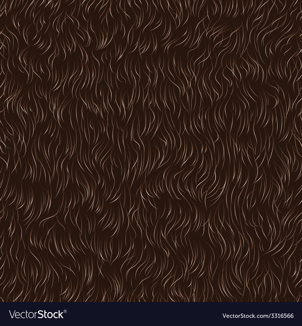 Fur pattern vector | Price: 1 Credit (USD $1)