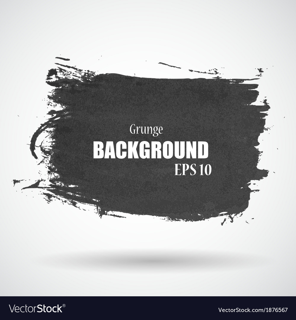 Abstract grunge splash banner eps10 vector | Price: 1 Credit (USD $1)