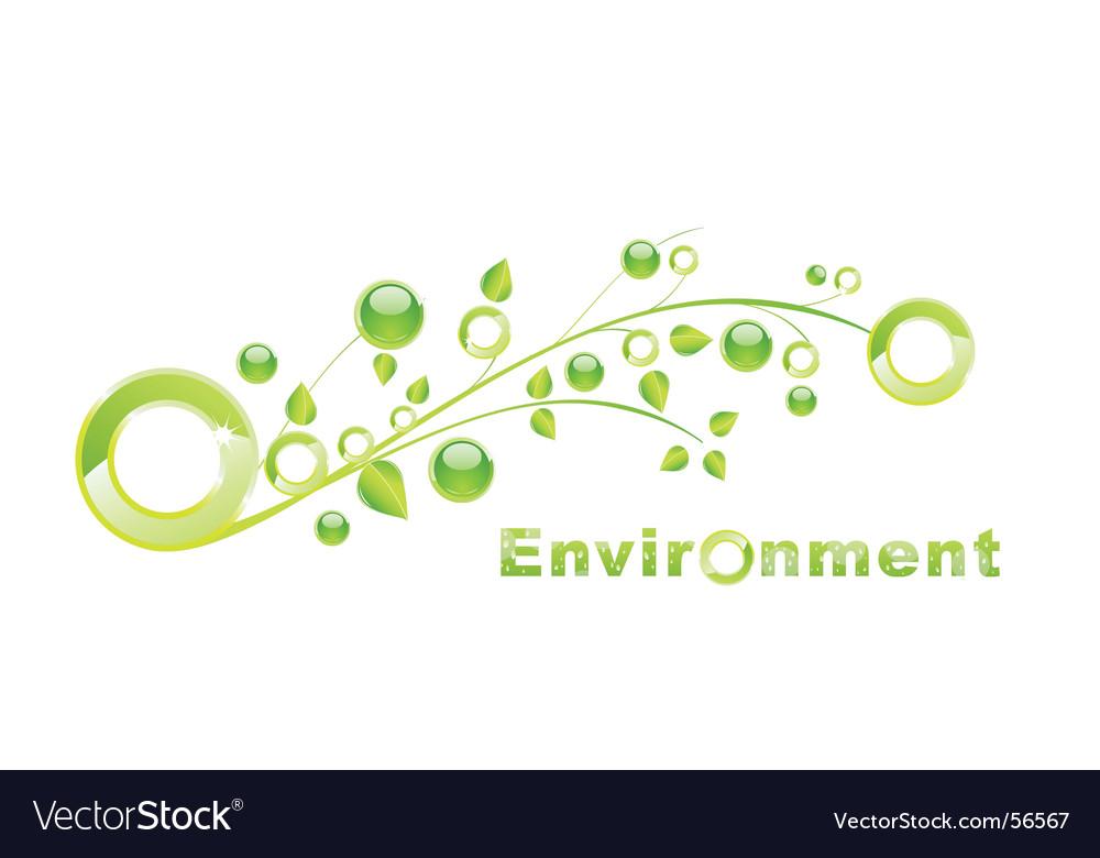 Environment vector | Price: 1 Credit (USD $1)