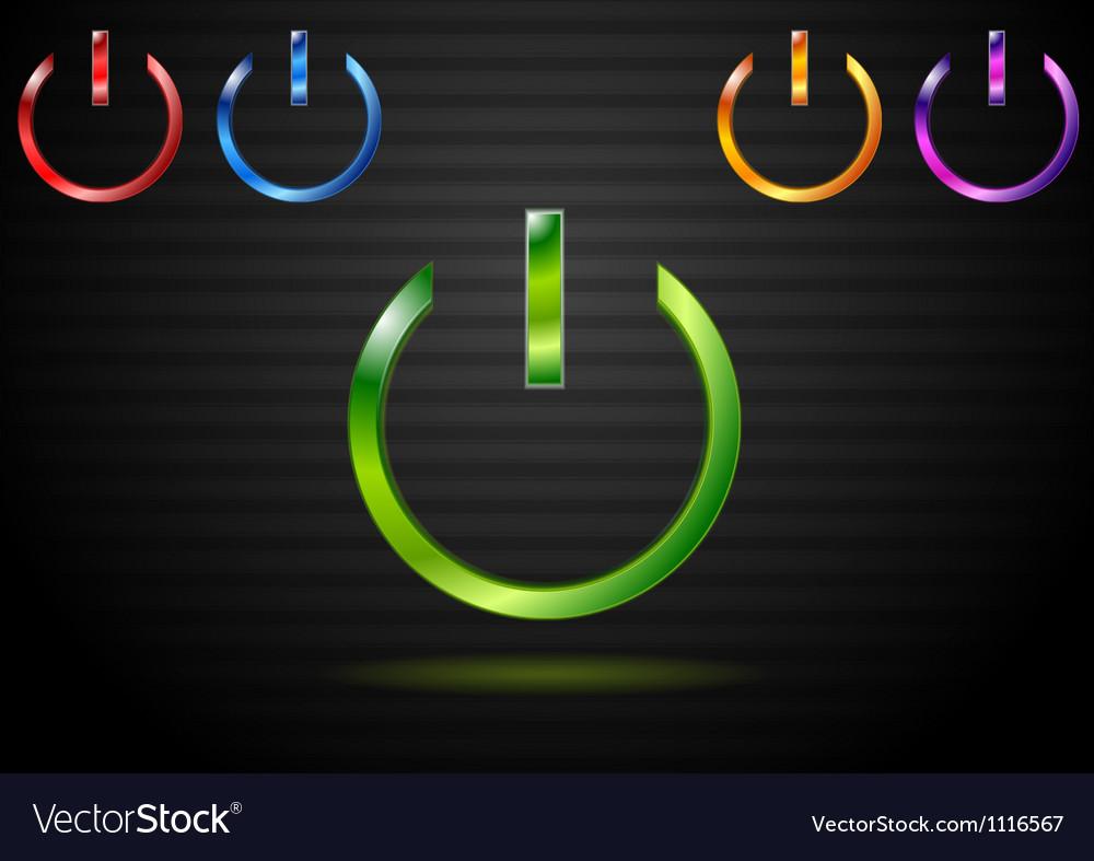 Power website elements vector   Price: 1 Credit (USD $1)