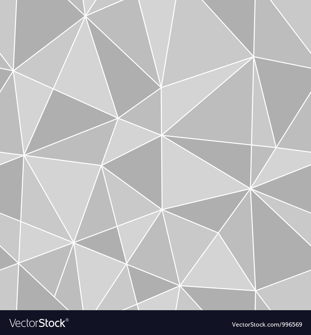 Seamless triangles texture abstract vector | Price: 1 Credit (USD $1)