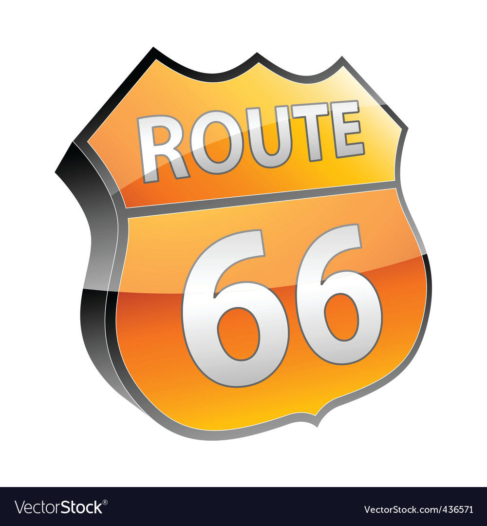 Bo route vector | Price: 1 Credit (USD $1)