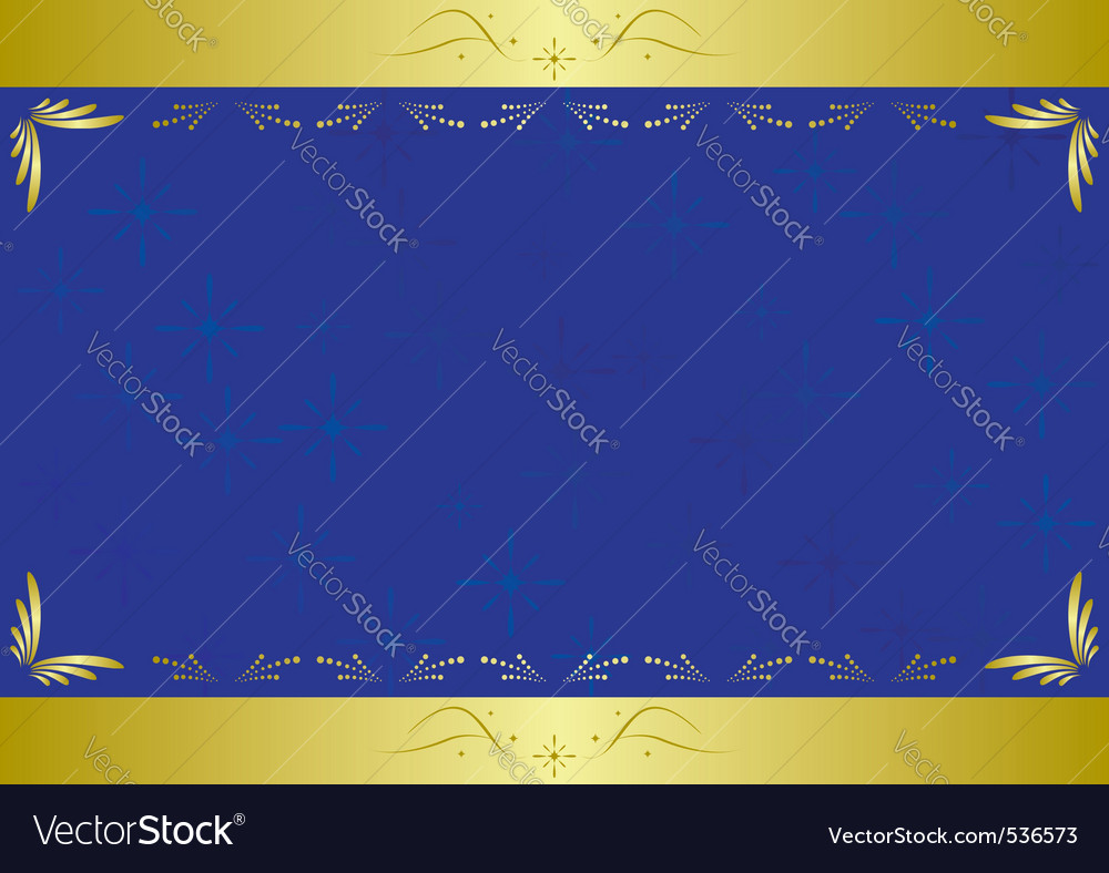 T vector blue card with texture vector | Price: 1 Credit (USD $1)