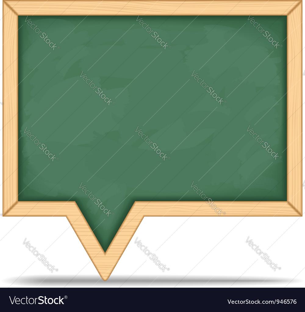 Blackboard vector   Price: 1 Credit (USD $1)