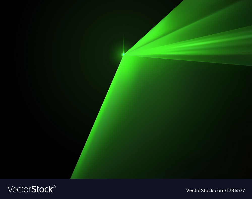 Laser light show vector | Price: 1 Credit (USD $1)