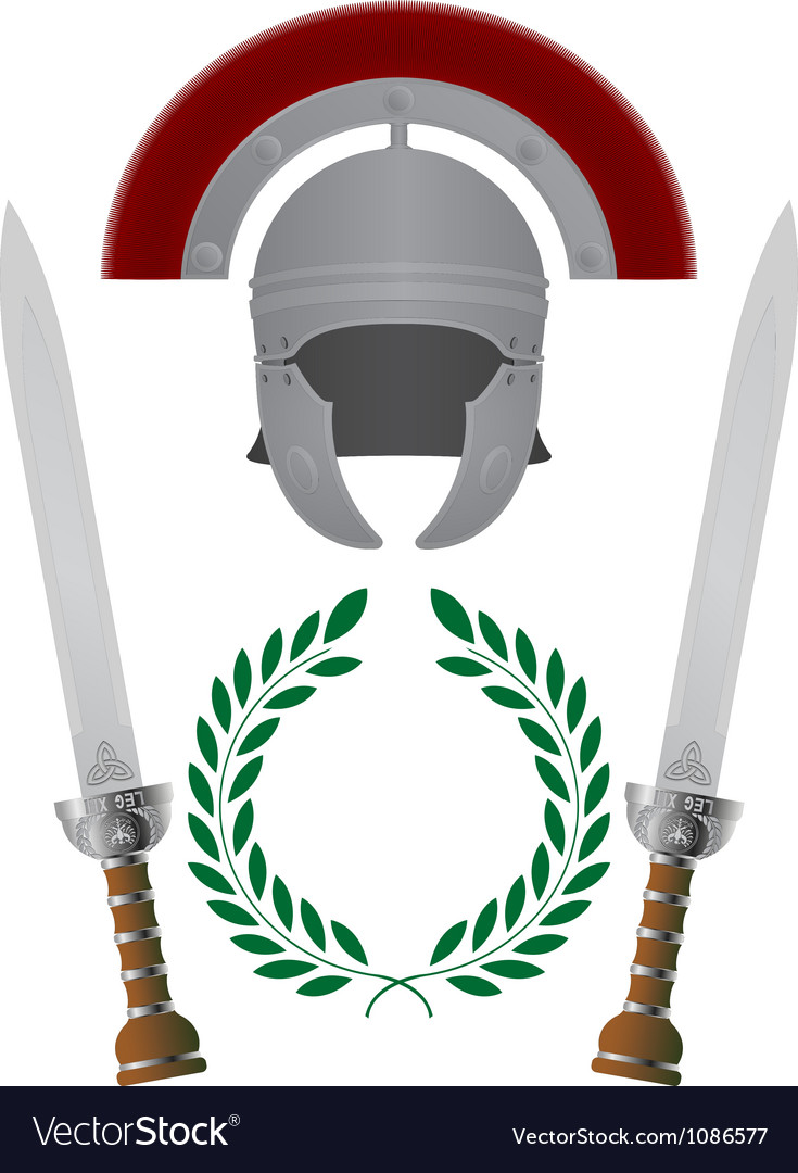Roman glory third variant vector | Price: 1 Credit (USD $1)
