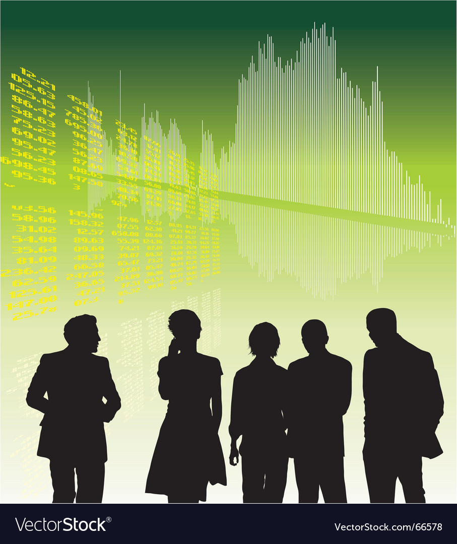 Business crisis vector   Price: 1 Credit (USD $1)