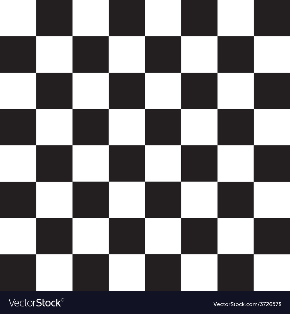Chess board vector | Price: 1 Credit (USD $1)
