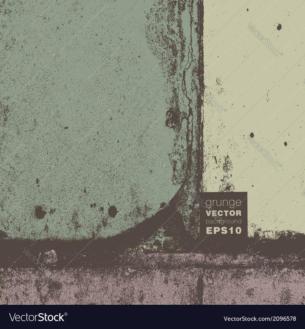 Grunge background vector | Price: 1 Credit (USD $1)