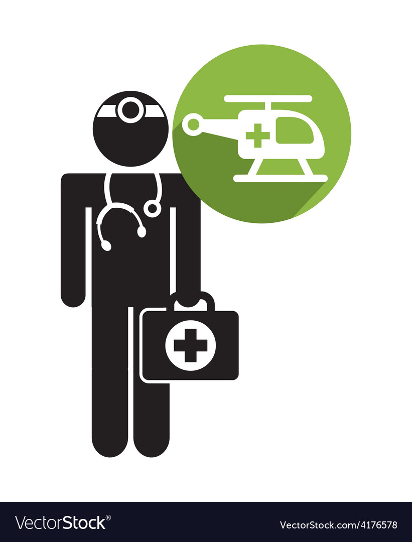 Medical care vector   Price: 1 Credit (USD $1)