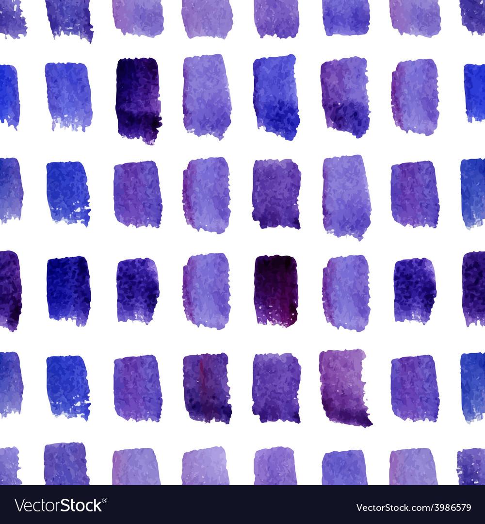 Watercolor modern pattern vector | Price: 1 Credit (USD $1)