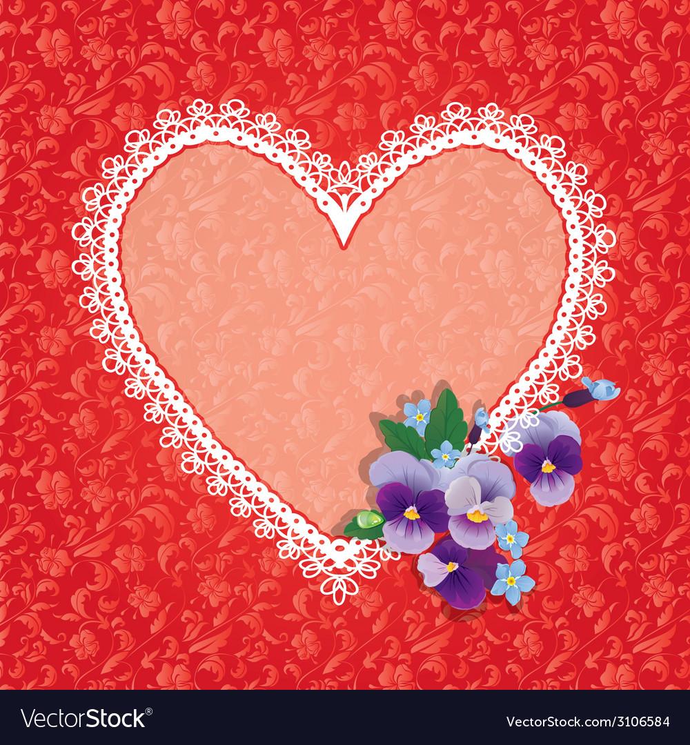 Card rose 380 vector | Price: 1 Credit (USD $1)