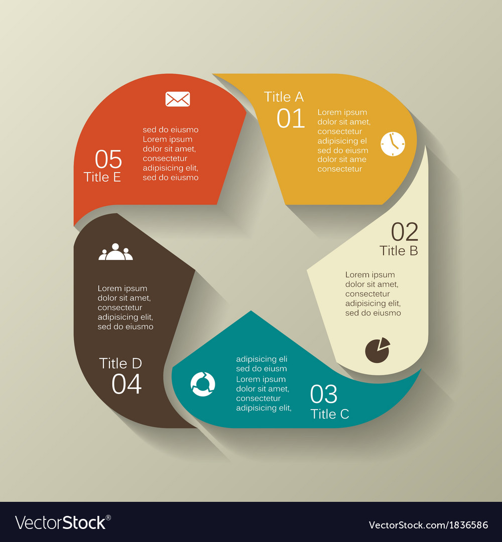 Modern template for your business project vector   Price: 1 Credit (USD $1)