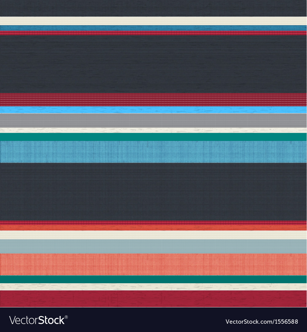 Striped coloured textile backround pattern vector | Price: 1 Credit (USD $1)