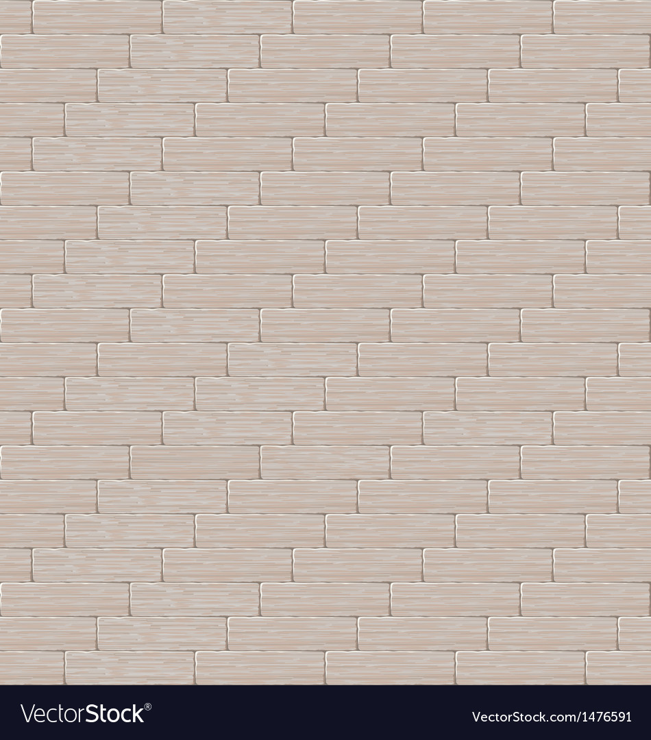 Brick wall background vector | Price: 1 Credit (USD $1)