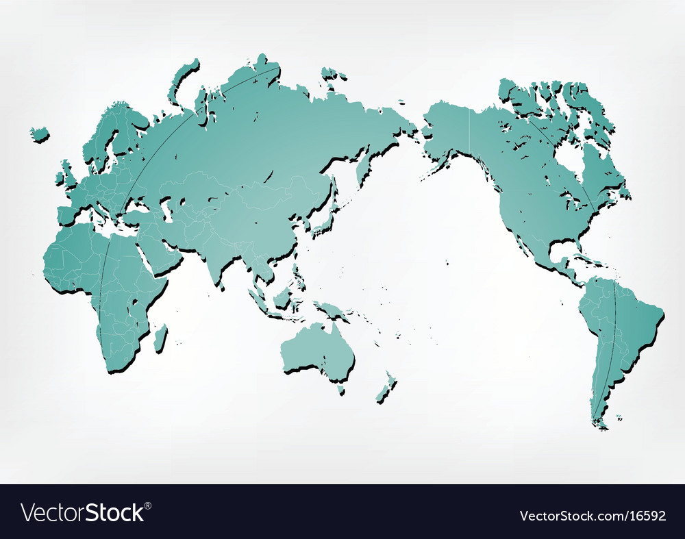 Global design vector | Price: 1 Credit (USD $1)