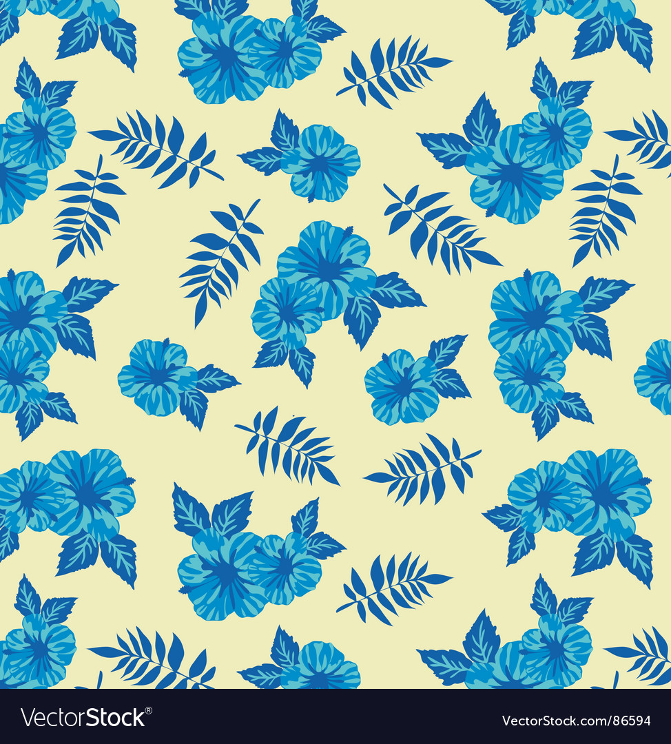 Hawaii wallpaper vector | Price: 1 Credit (USD $1)