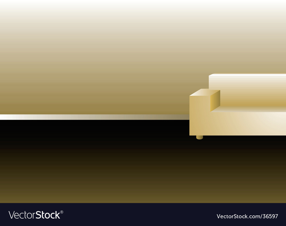 Chair background vector | Price: 1 Credit (USD $1)