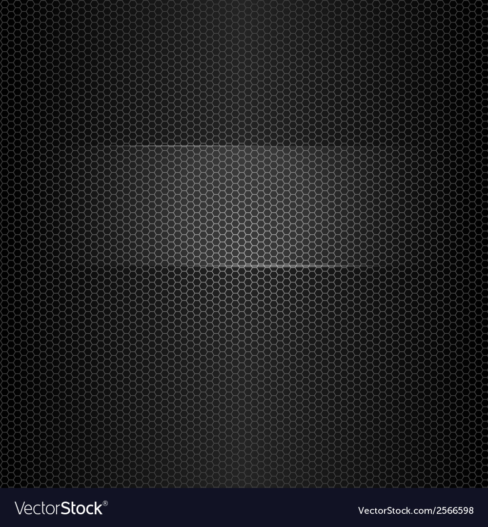 Seamless metal texture with highlighted frame for vector | Price: 1 Credit (USD $1)