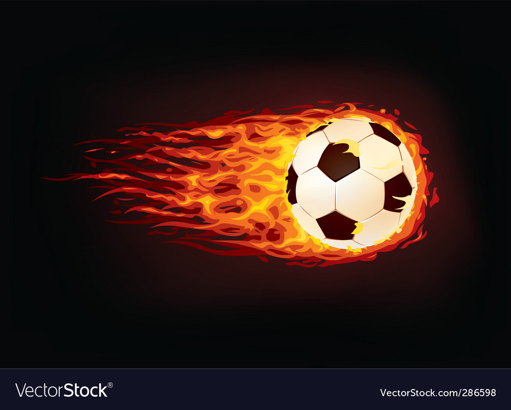 Soccer ball vector | Price: 3 Credit (USD $3)