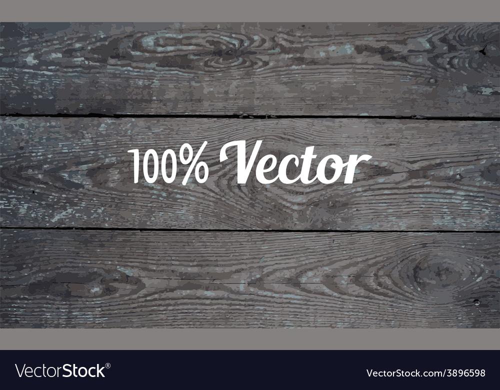 Wooden texture background vector | Price: 1 Credit (USD $1)