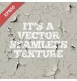 Grunge seamless texture vector