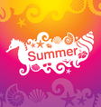 Summer 01 vector