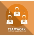 Team work vector
