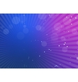 Abstract background and light rays vector