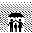 Family protection vector