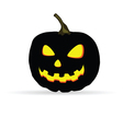 Halloween on a white background vector
