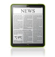 News on generic tablet pc vector