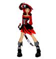 Pirate2 vector