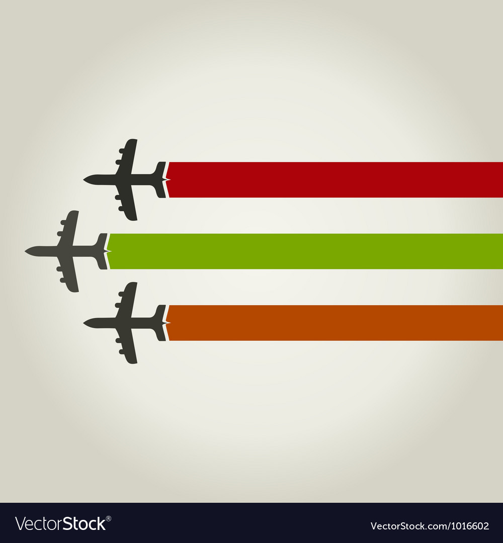 Plane vector   Price: 1 Credit (USD $1)