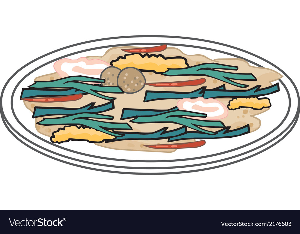 Meal food vector   Price: 1 Credit (USD $1)