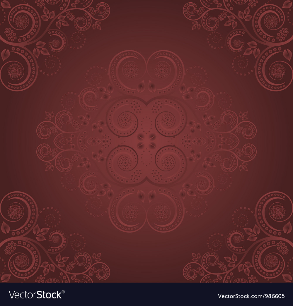 Burgundy background vector | Price: 1 Credit (USD $1)