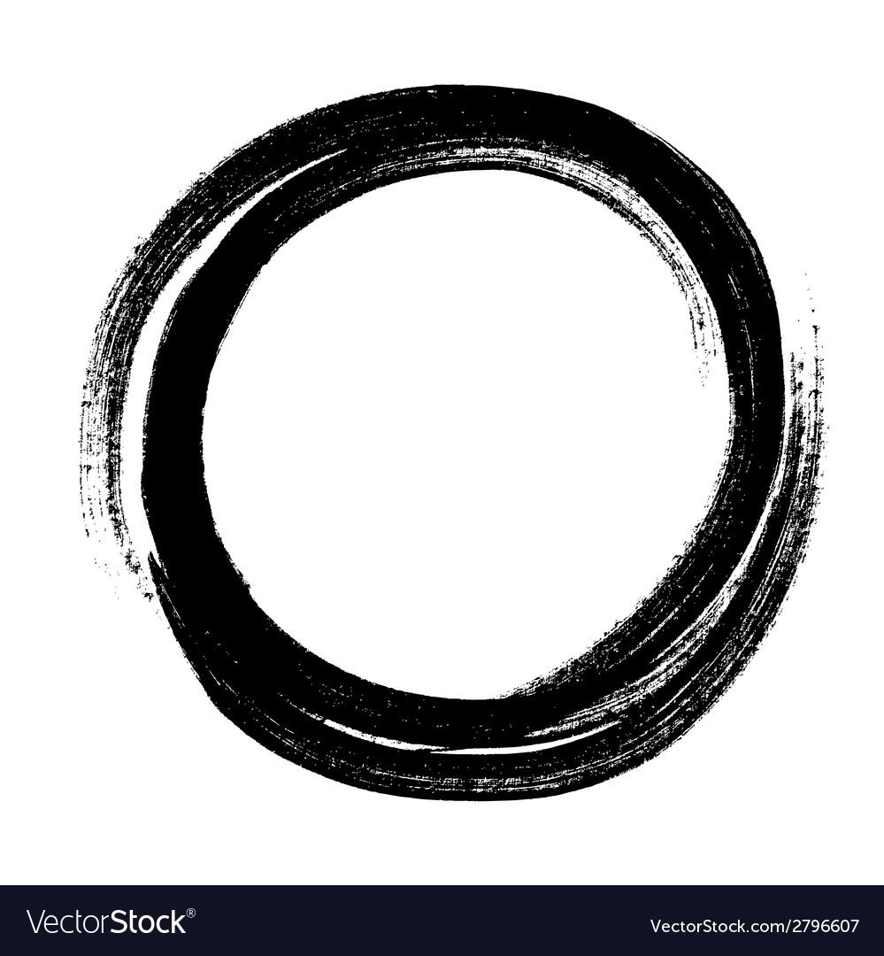 Circle crayon vector   Price: 1 Credit (USD $1)