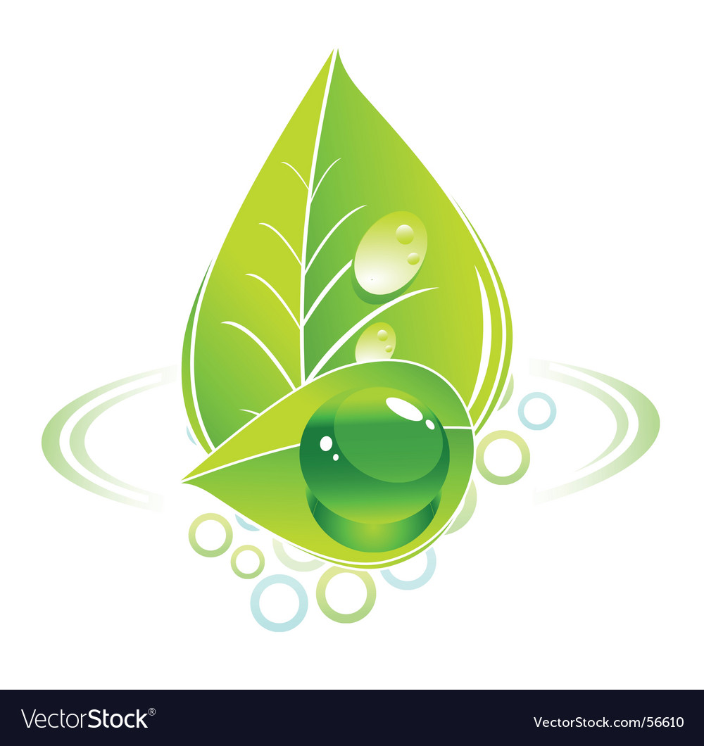Earth and nature vector | Price: 1 Credit (USD $1)