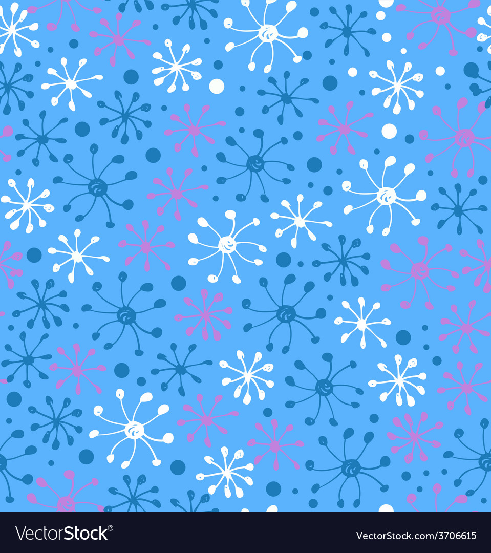 Abstract pattern design background vector | Price: 1 Credit (USD $1)