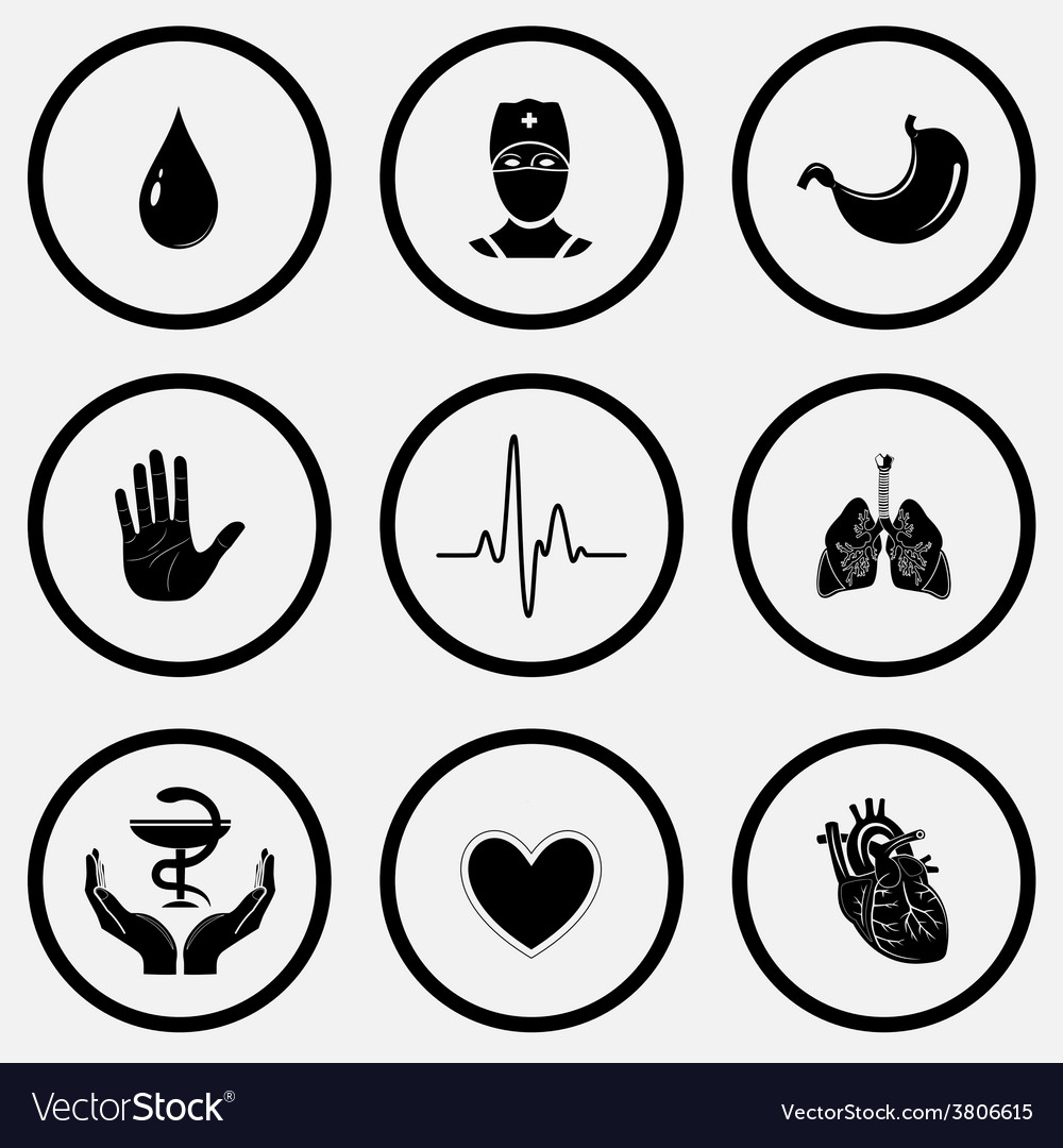 Drop doctor stomach stop hand cardiogram lungs vector   Price: 1 Credit (USD $1)
