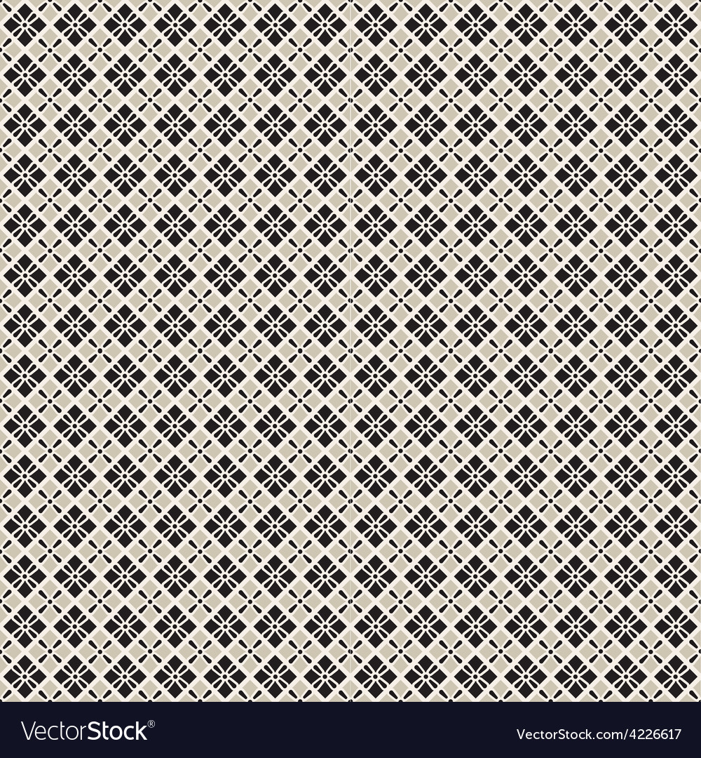 Abstract squares patterned texture vector | Price: 1 Credit (USD $1)