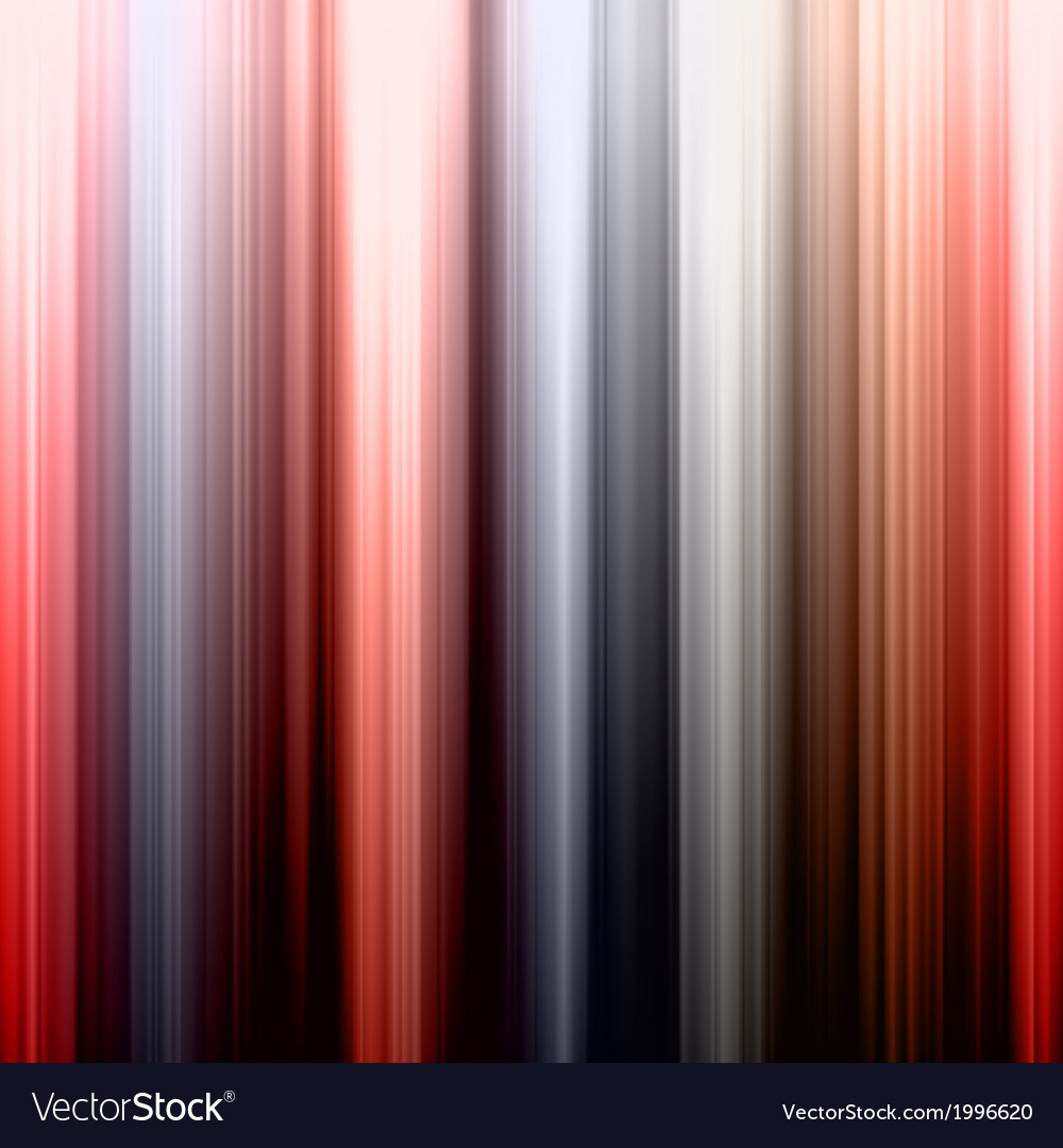 Colorful striped abstract background vector | Price: 1 Credit (USD $1)